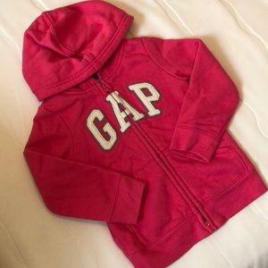 Gap Sweater with hood